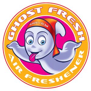ghost fresh