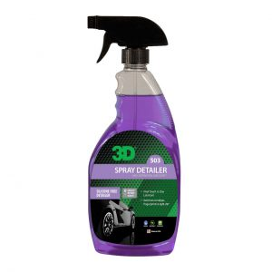 Spray levigatura